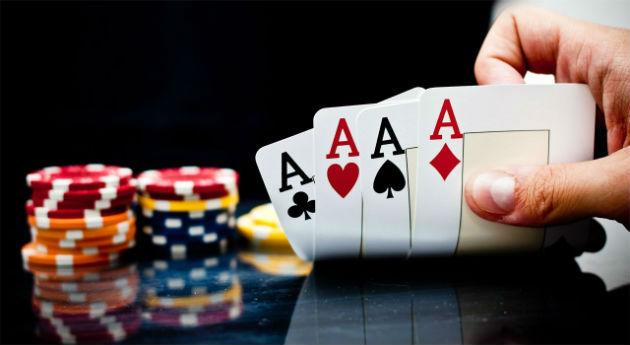 Poker Online Kini Sudah Mempunyai Jutaan Member