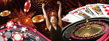 Berapapun Kemenangan Anda Casino Kami Akan Membayarnya