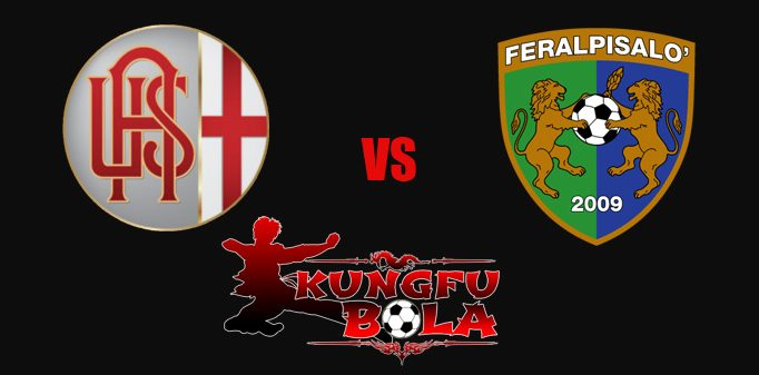 US Alessandria vs AC Feralpisalo