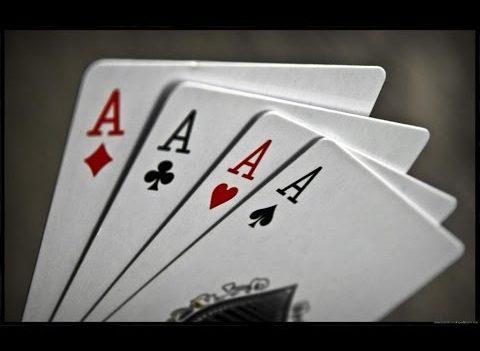poker -online